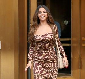 La felicidad de Selena Gomez después de la polémica con su último hit