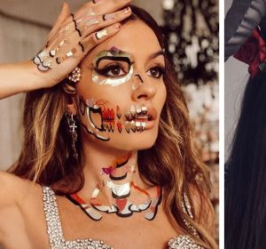 Los 'celebs' españoles se disfrazan de Halloween