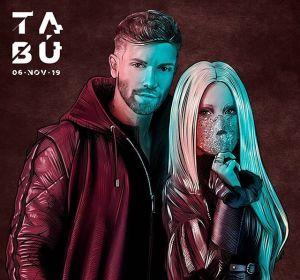 Pablo Alborán y Ava Max unen sus voces en 'Tabú'