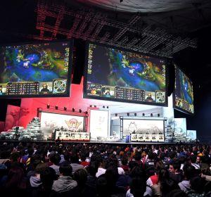 Así ha sido la gran semifinal de las Worlds 2019 de League of Legends en Madrid