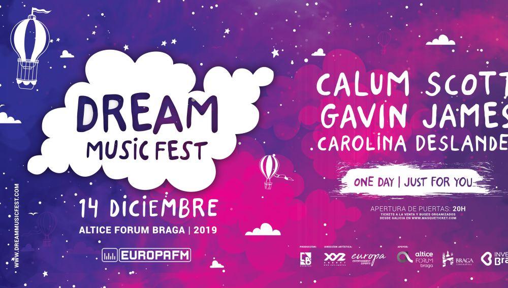 Dream Music Fest