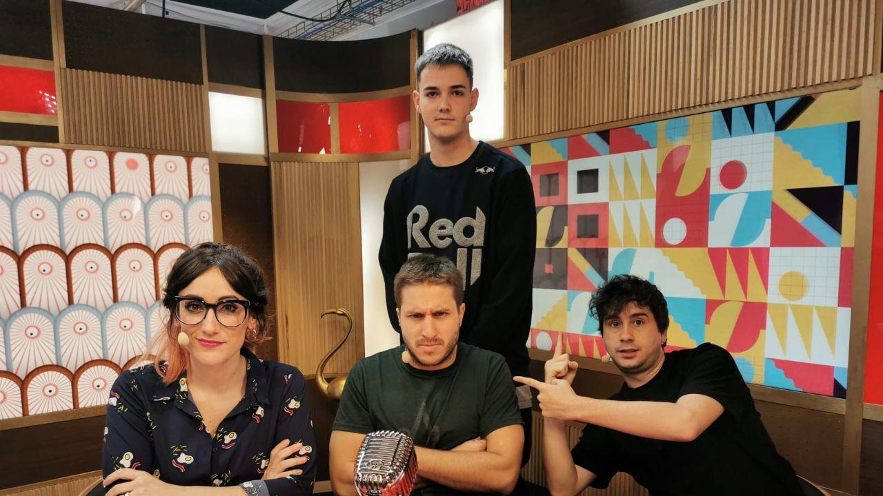 """Bnet: """"El Rap Es Lo Que Más Me Gusta, Mucho Más Que El"""