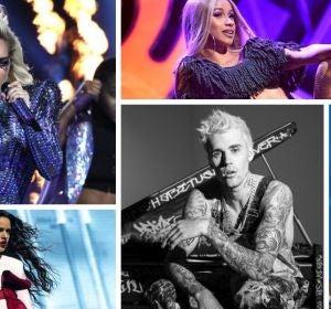 La música que está por llegar en 2020