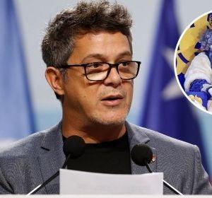 Alejandro Sanz de Rey Melchor