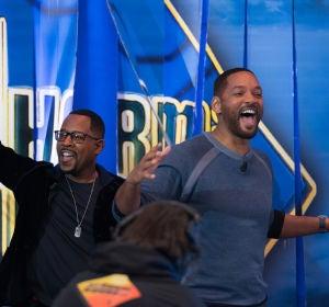 Revive la entrevista completa de Will Smith y Martin Lawrence en 'El Hormiguero 3.0'