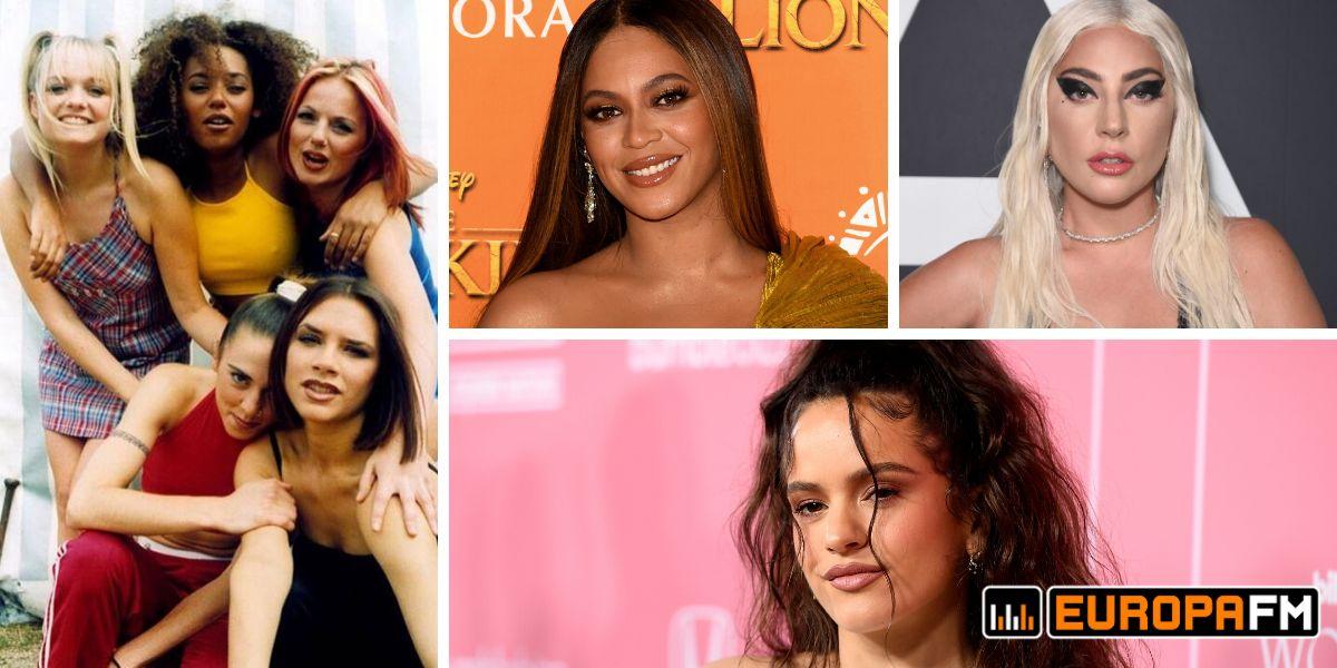 Artistas que han influenciado en la moda