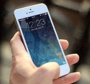 Copias de seguridad de iPhone en iCloud