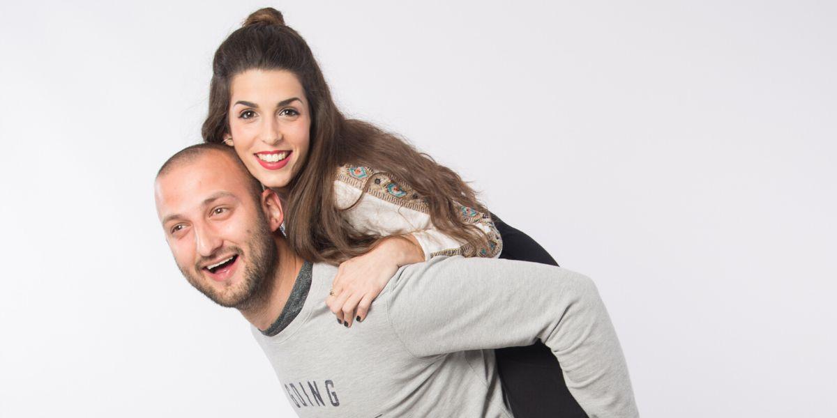 Ismael Lemais & Isa (La KISKILLOSA), Malas Influencias