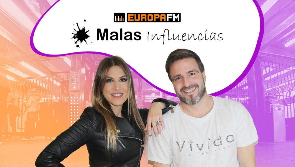 Malas Influencias, con Coco Pretel y Laura Lobo