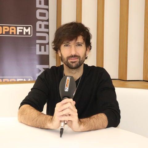 David Otero en Europa FM