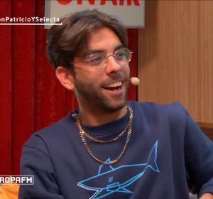 Don Patricio en 'yu'