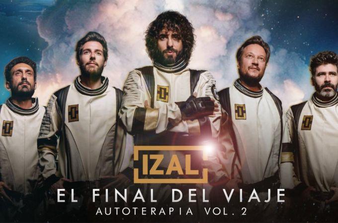 IZAL, el Final del Viaje