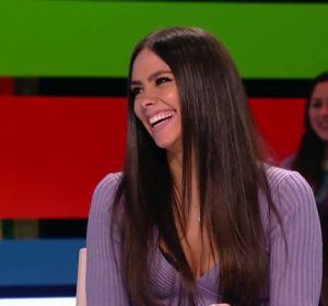 """La divertida confesión de Cristina Pedroche a los Zapeadores: """"He hecho caca y he pensado en vosotros"""""""