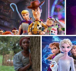 Canciones nominadas a los Oscar 2020