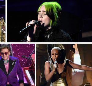 Billie Eilish, Eminem, Elton John, Janelle Monae o Cynthia Erivo, entre las actuaciones de los Oscar 2020