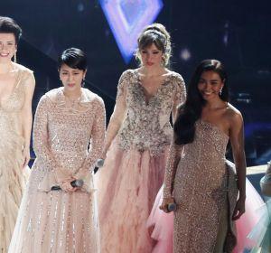 Gisela en los Oscar 2020 | Canta el tema de Frozen 2, 'Mucho más allá'