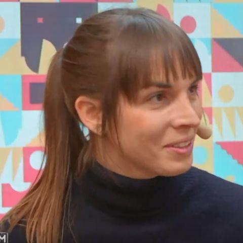 Alba Palacios