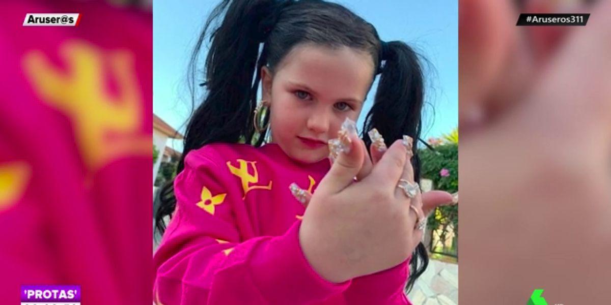 Rosalía se rinde
