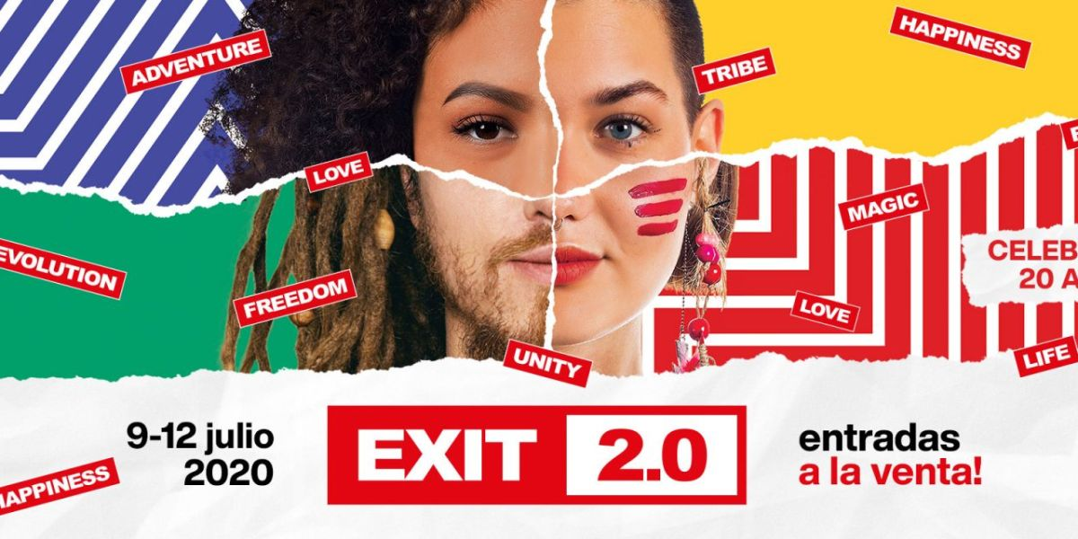 Exit Festival anuncia a DJ Snake, Sheck Wes, Metronomy y Marky Ramone