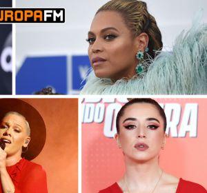 8 canciones para el Día Internacional de la Mujer