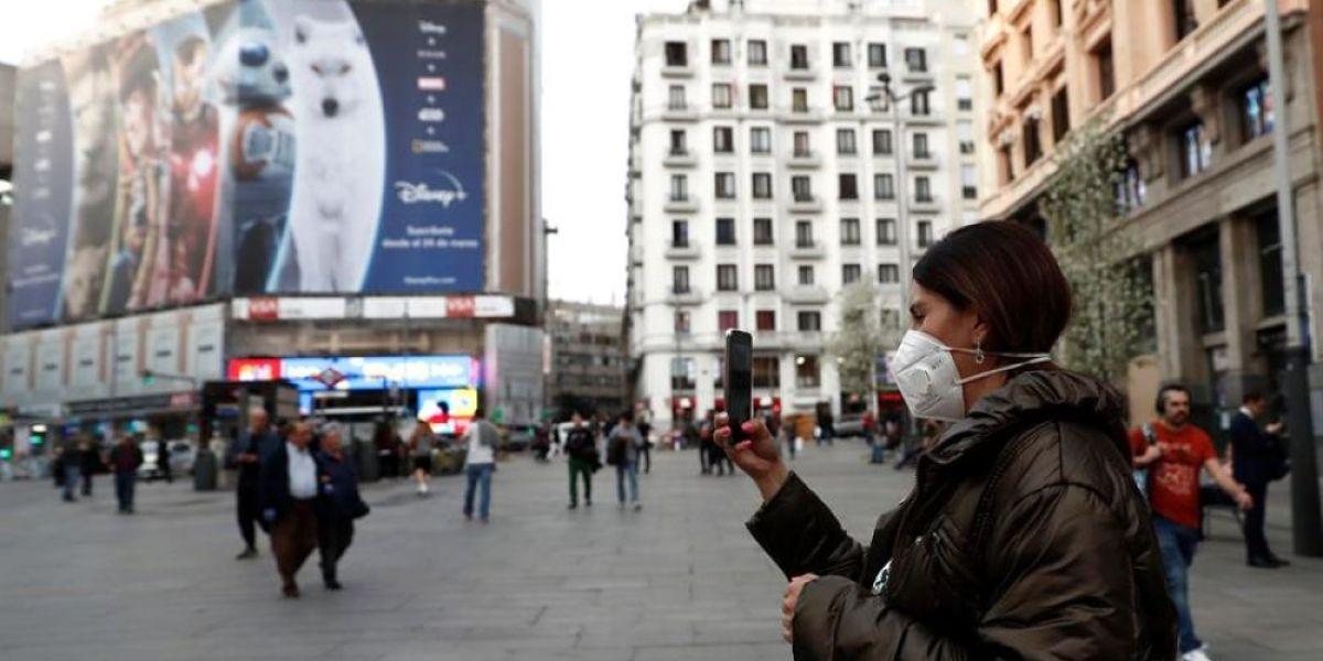 LaSexta Noticias Fin de Semana (15-03-20) Prisión de tres meses a un año o multas de hasta 30.000 euros: las sanciones para quienes no cumplan con las restricciones por el coronavirus