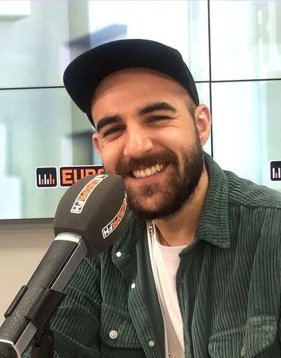 Nil Moliner en Europa FM
