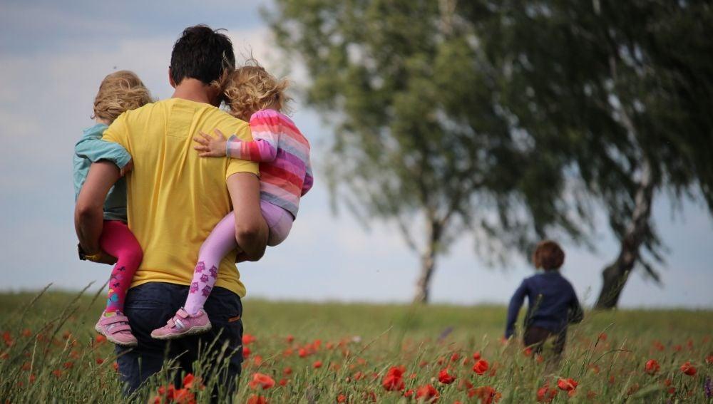 El verdadero origen del Día del Padre: homenaje a un veterano de guerra