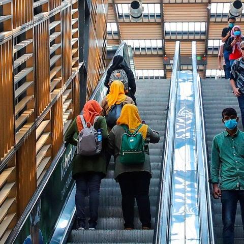 Restricciones en Malasia por el coronavirus