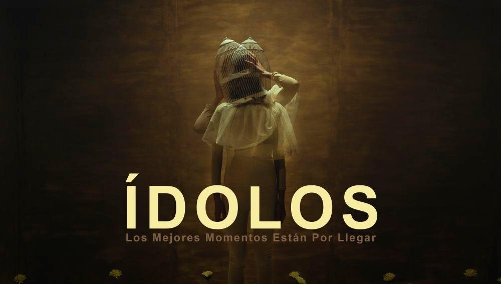 Ídolos (Los Mejores Momentos Están Por Llegar)', de Shinova