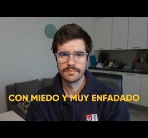 El médico Pau Mateo