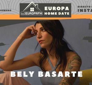 Bely Basarte en Europa Home Date