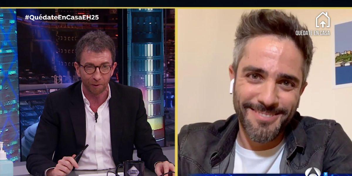 El Hormiguero 3.0: Quédate en casa - Roberto Leal y Luis Fonsi (04-05-20)