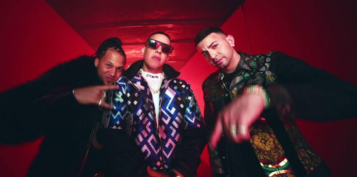 Justin Quiles, Daddy Yankee y El Alfa tienen la receta del mejor 'PAM' casero