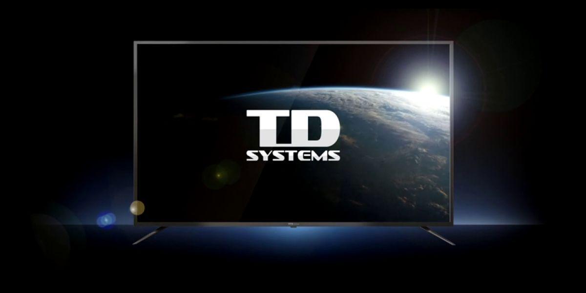 ¿Quieres ganar un televisor TD System? Participa en nuestro concurso