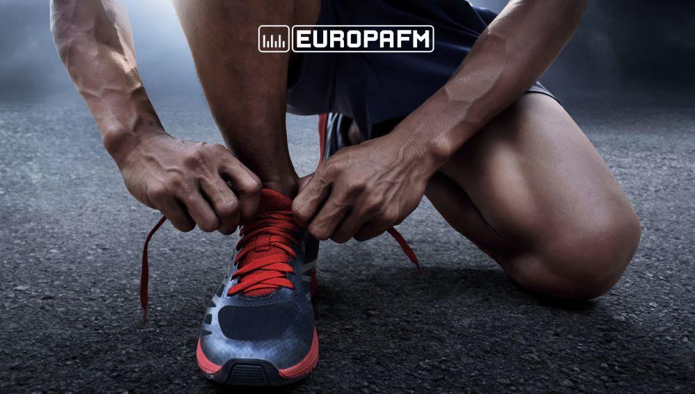 Sal a correr con Europa FM