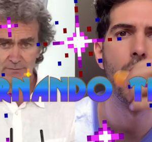 La canción dedicada a Fernando Simón que se ha vuelto viral