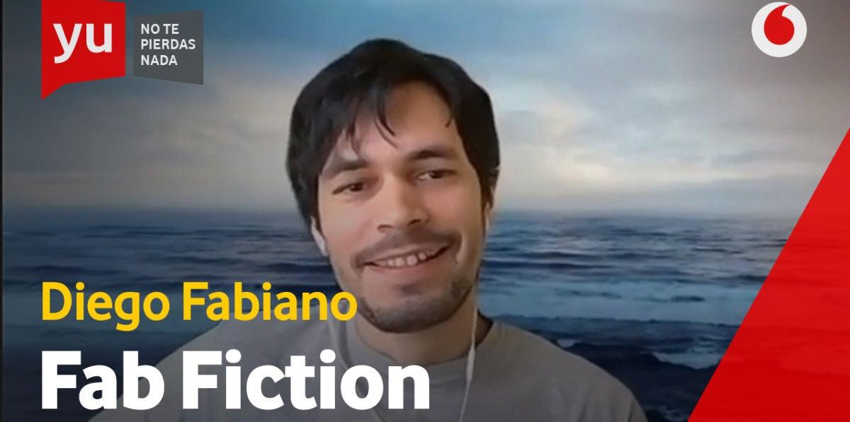 Diego Fabiano