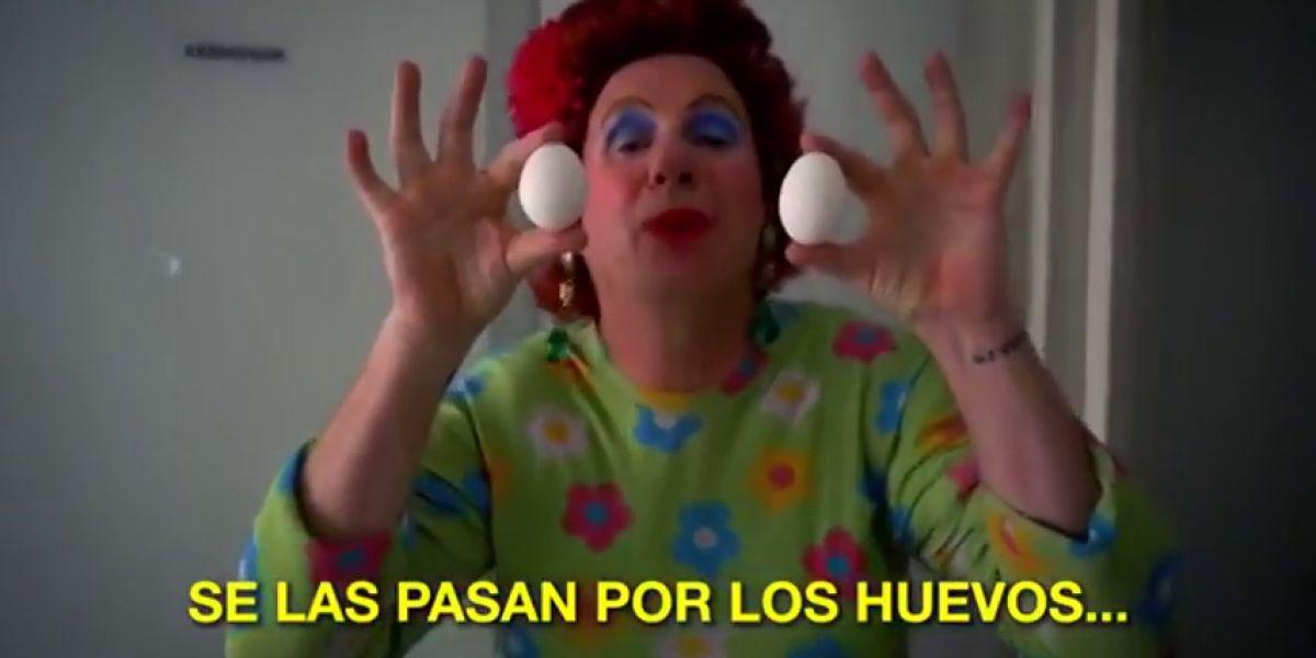 El divertido vídeo de Los Morancos pidiendo precaución para evitar la 'Segunda ola' de coronavirus