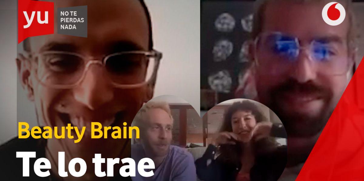 Beauty Brain en 'yu'