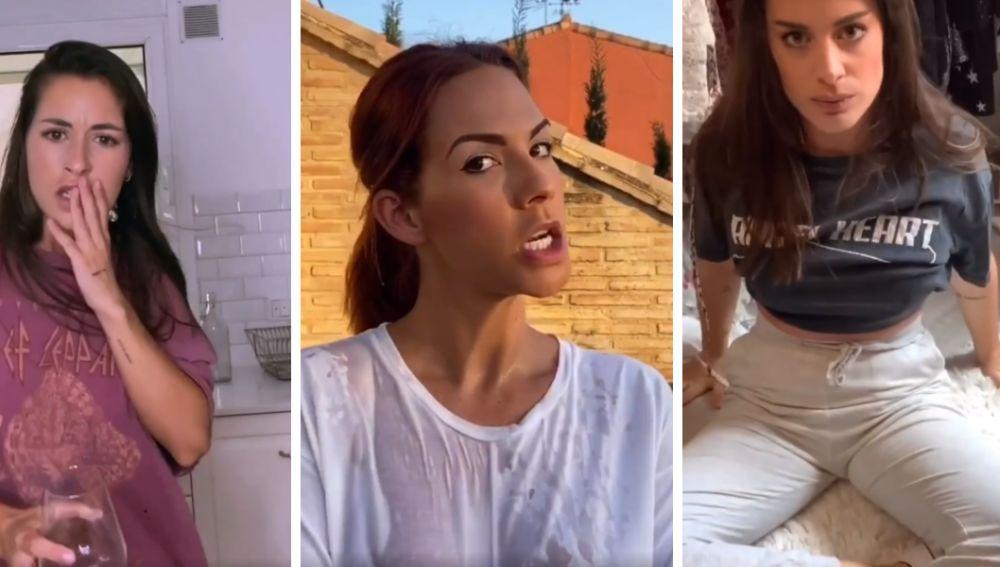 Paula Gonu, Tamara Gorro, Dulceida y otras influencers protagonizan una pelea virtual