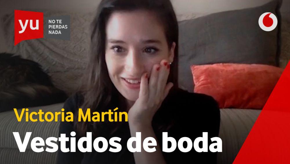 Victoria Martín