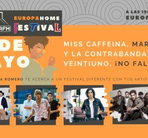 Primera edición del Europa Home Festival