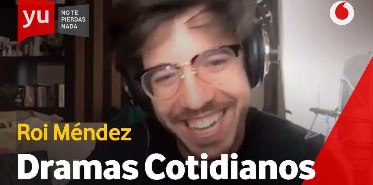 Roi Méndez