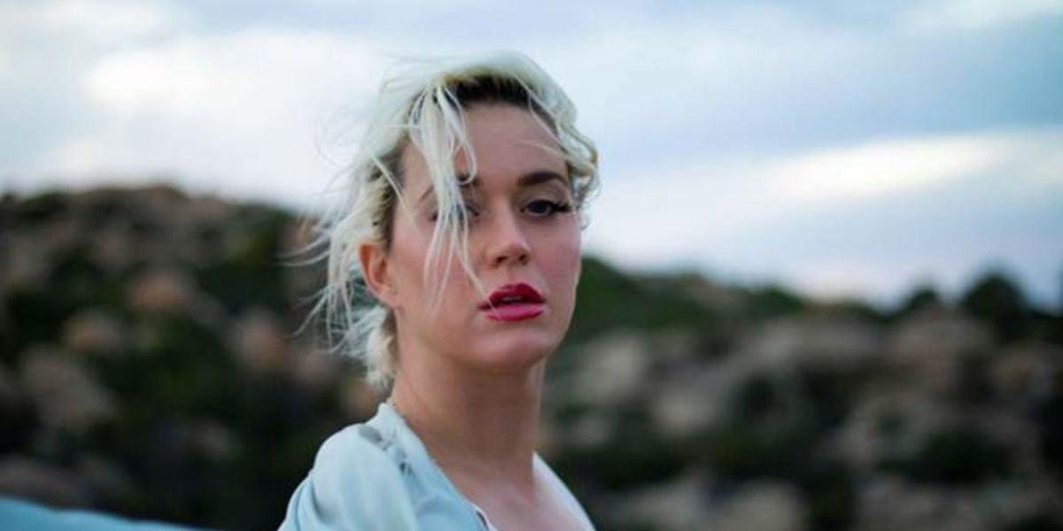 Katy Perry lanza el vídeo de 'Daisies'