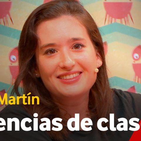 Victoria Martín en 'yu'