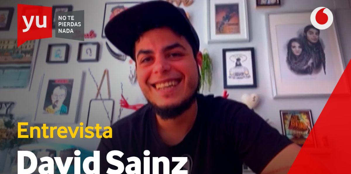 David Sainz