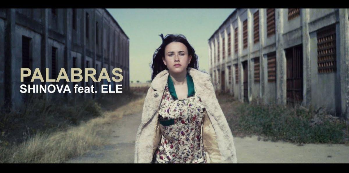 Shinova estrena su single 'Palabras', junto a ELE