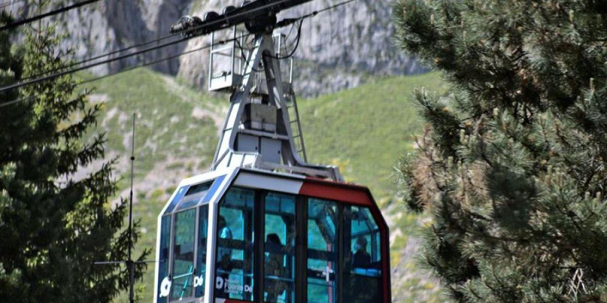 Noticias de la mañana (19-06-20) Ya se permiten desplazamientos entre País Vasco y Cantabria