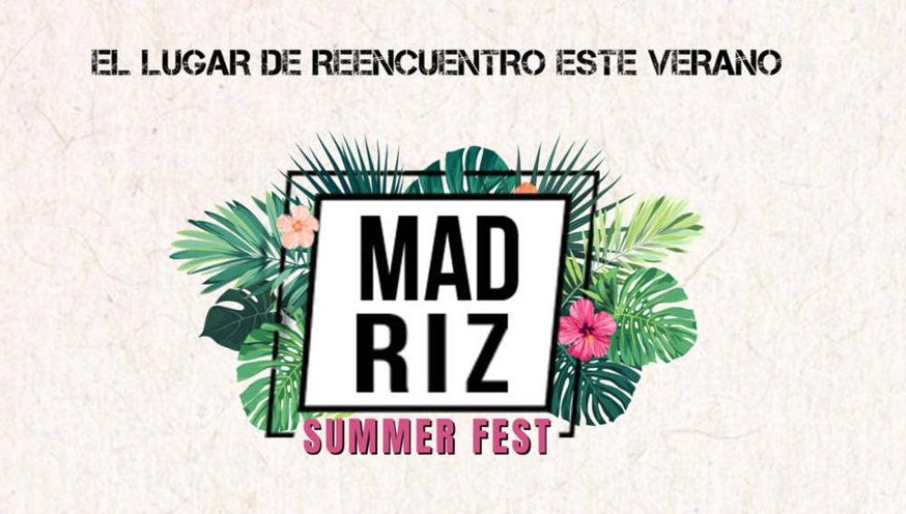 Madriz Summer Fest