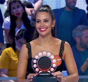 """Los deseos de Cristina Pedroche se cumplen en 'La Pista': """"Es pedir y se te pone"""""""